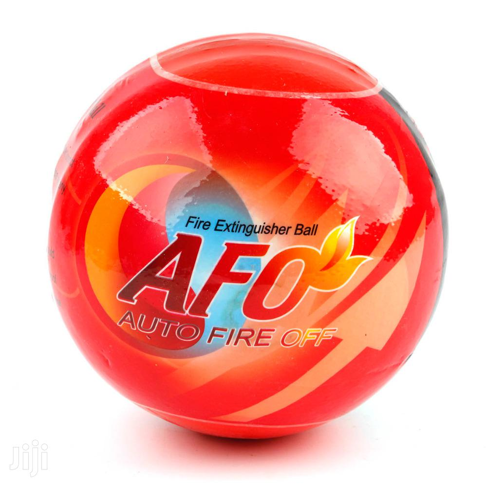 Quality Fire Ball For Sale