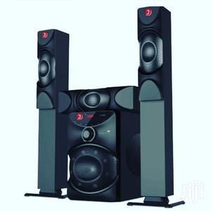 Djack Bluetooth Home Theater DJ-3030 | Audio & Music Equipment for sale in Lagos State, Ikeja