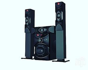Bluetooth Djack Home Theater DJ-3030 | Audio & Music Equipment for sale in Lagos State, Ikeja