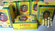 Samsu Oil From Indonasia 12 Pieces | Sexual Wellness for sale in Lagos State