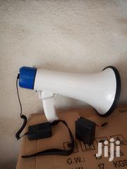 Dart Rechargable Megaphone Tm-15usb | Audio & Music Equipment for sale in Lagos State, Ojo