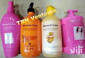 Blemish Care Shower Gels Varieties -1000ml   Bath & Body for sale in Lagos State, Amuwo-Odofin