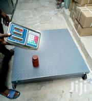 3tons Digital Weighing Scale Toma Wireless | Store Equipment for sale in Lagos State, Ikeja