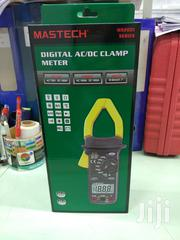 Mastech 2001 AC Clamp Meter | Measuring & Layout Tools for sale in Lagos State, Amuwo-Odofin