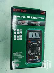 Mastech Ms2000g Clamp Meter | Measuring & Layout Tools for sale in Lagos State, Amuwo-Odofin