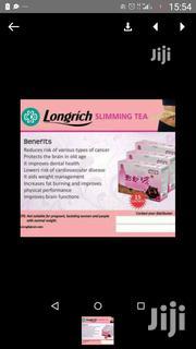 Longrich Slimming Tea | Vitamins & Supplements for sale in Lagos State, Alimosho