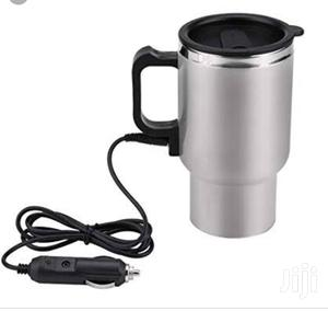 Stainless Steel Car Heater Cup   Vehicle Parts & Accessories for sale in Lagos State, Lagos Island (Eko)