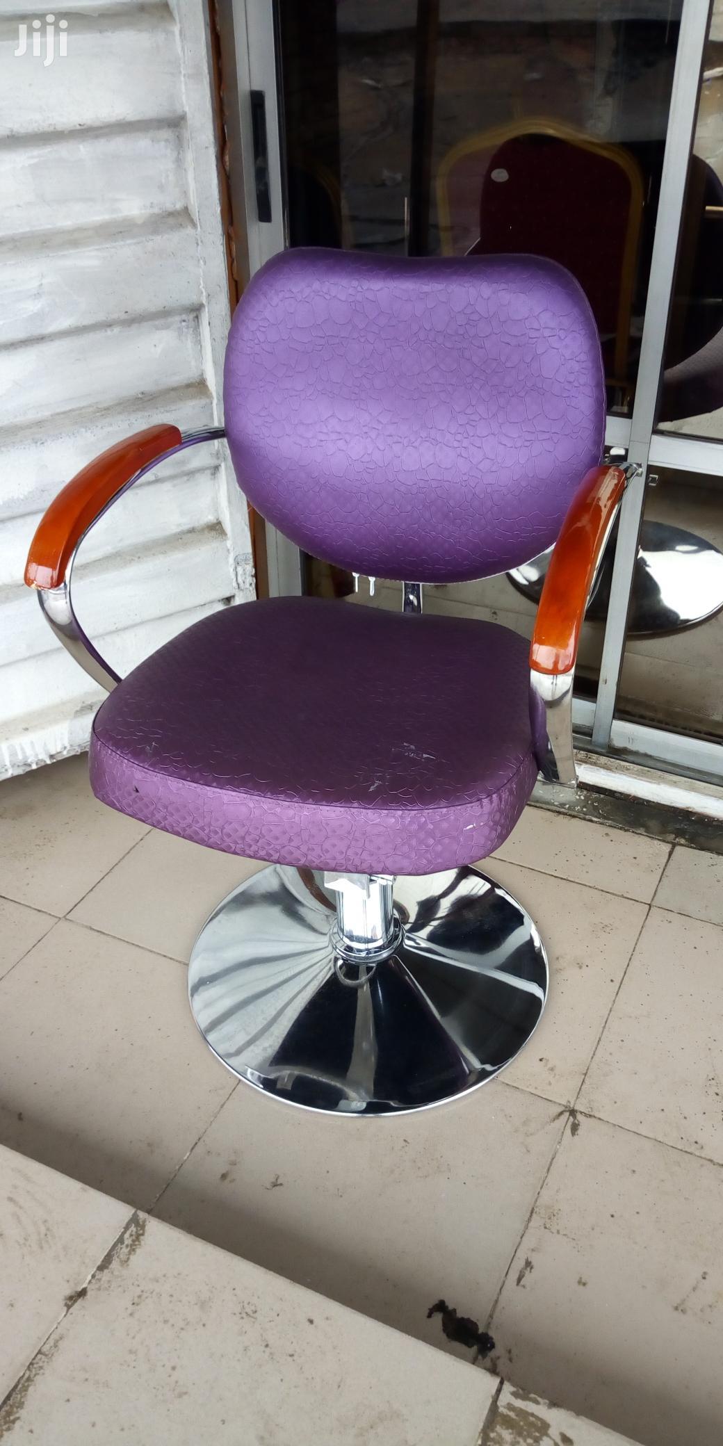 Salon Chair | Salon Equipment for sale in Ojo, Lagos State, Nigeria