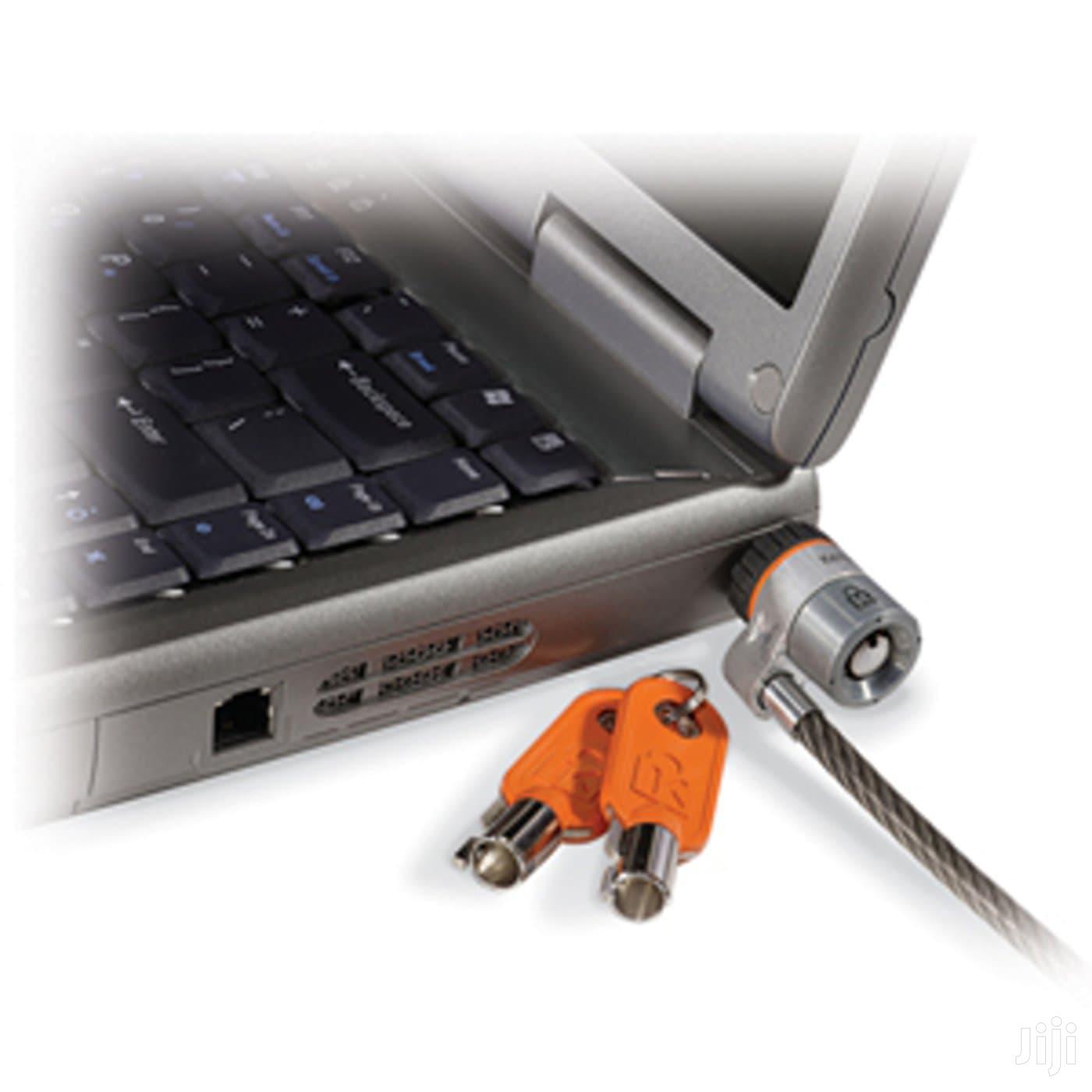 Kensington Microsaver® Notebook Cable Lock