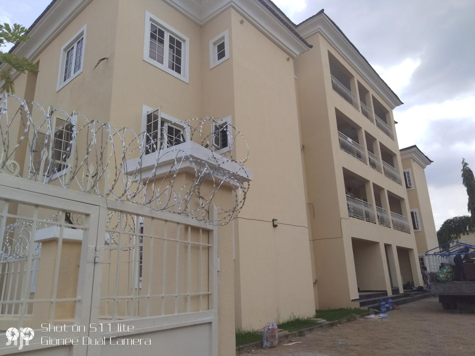 A Perfect One Room Block Of Flat And With Barth Up , Pop Finishing | Land & Plots for Rent for sale in Gwarinpa, Abuja (FCT) State, Nigeria