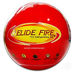 Affordable Elide Fire Extinguishing Ball For Sale | Store Equipment for sale in Abia State, Aba North