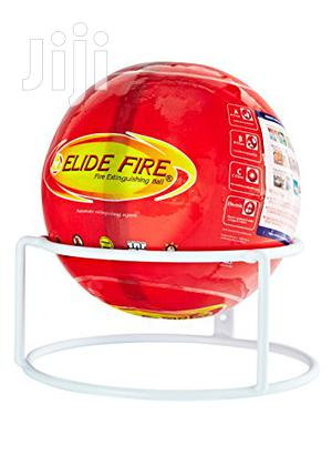 Get Your Quality Elide Fire Extinguishing Ball | Store Equipment for sale in Abia State, Ohafia