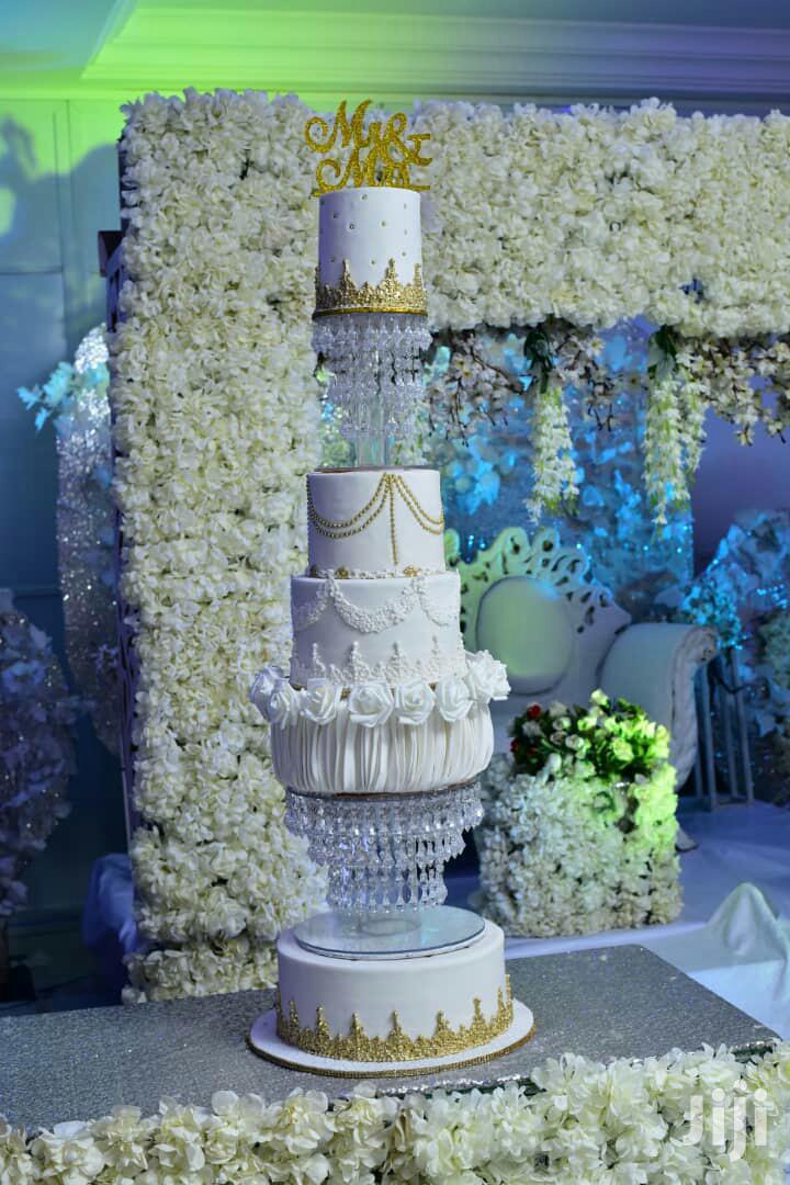 Archive: Exotic Wedding Deco