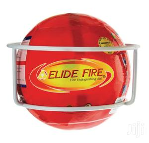 Quality Fire Extinguishing Ball Of Elide For Sale Nationwide | Store Equipment for sale in Akwa Ibom State, Ikot Ekpene
