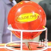 New Arrived Elide Fire Extinguishing Ball | Safety Equipment for sale in Benue State, Ado