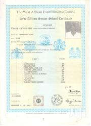 Free Sponsorship Abroad | Travel & Tourism CVs for sale in Ekiti State, Irepodun/Ifelodun