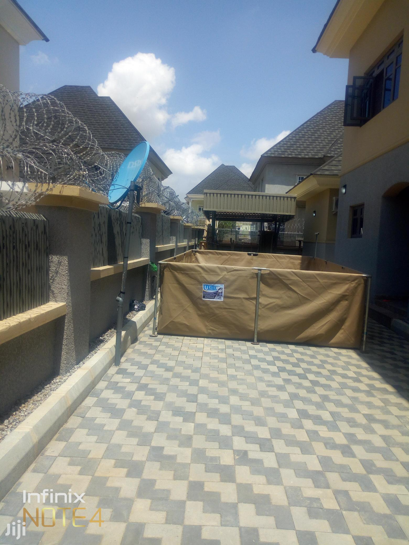 Fish Pond Construction | Farm Machinery & Equipment for sale in Utako, Abuja (FCT) State, Nigeria