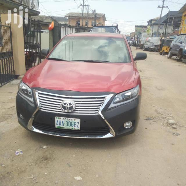 Toyota Camry Upgrades | Automotive Services for sale in Isolo, Lagos State, Nigeria