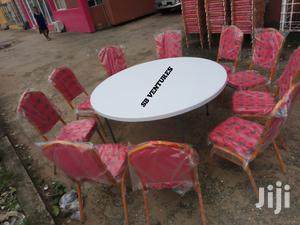 Events/ Multipurpose Chair And Table   Furniture for sale in Lagos State, Oshodi