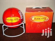 Well Stocked Quality Elide Fire Extinguisher Ball | Safety Equipment for sale in Katsina State, Dutsin-Ma