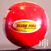 Elide Fire Extinguisher Ball | Safety Equipment for sale in Kebbi State, Fakai