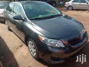 Toyota Corolla 2009 Gray | Cars for sale in Edo State, Ikpoba-Okha