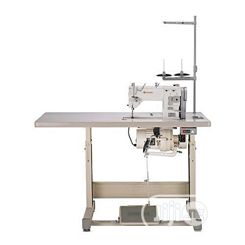 Two Lion TWO LION Industrial Straight Sewing Machine