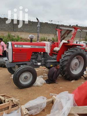 NEW MF 375 Tractor 75 HP For Sale | Heavy Equipment for sale in Abuja (FCT) State, Central Business Dis