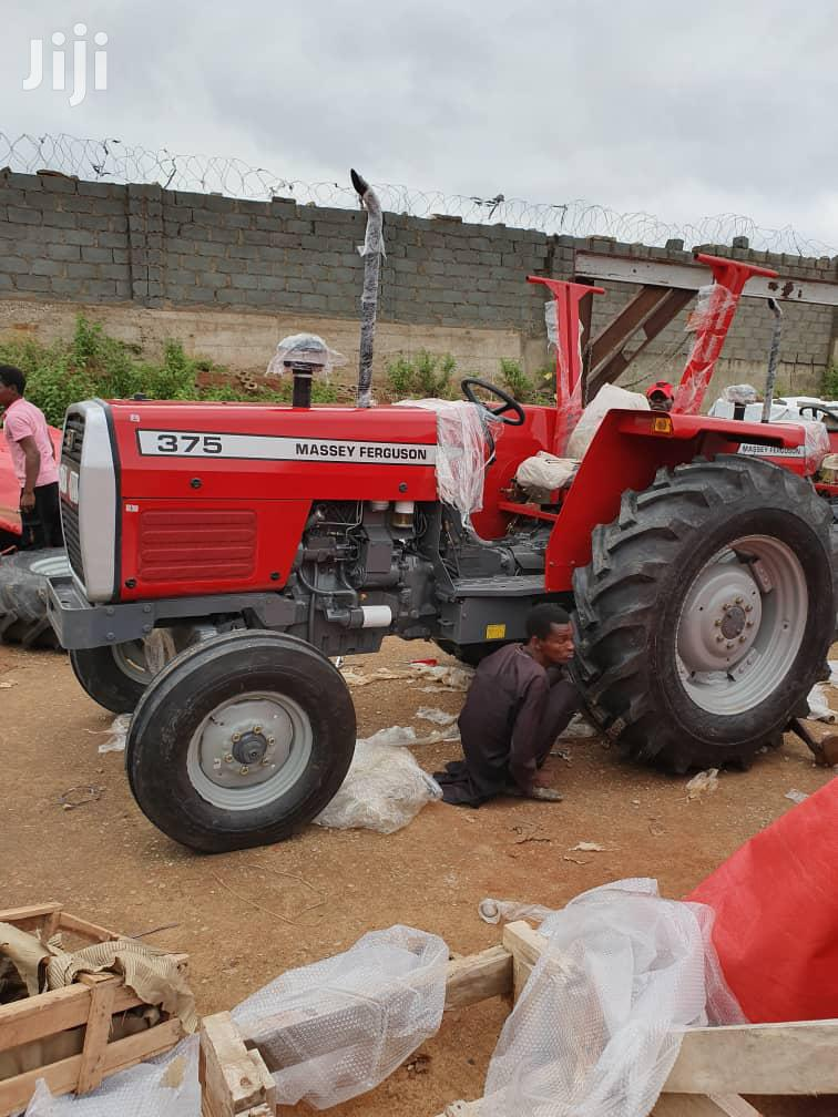 NEW MF 375 Tractor 75 HP For Sale