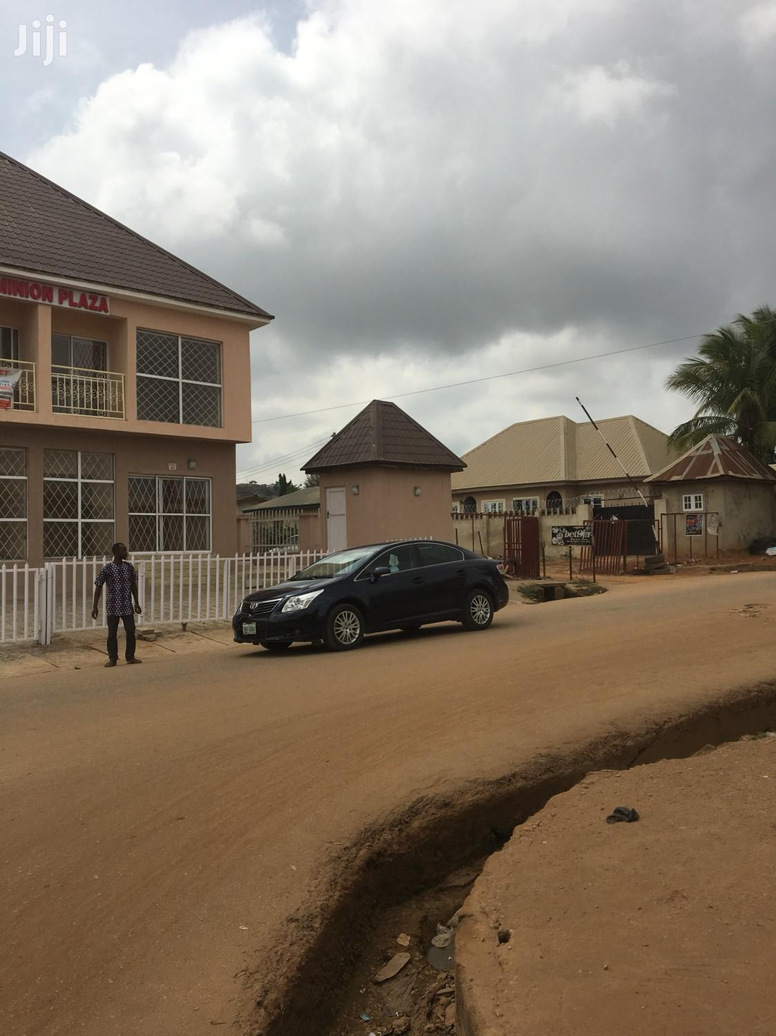 A Sharp Ground Floor Shop/Office for Rent | Commercial Property For Rent for sale in Lugbe District, Abuja (FCT) State, Nigeria
