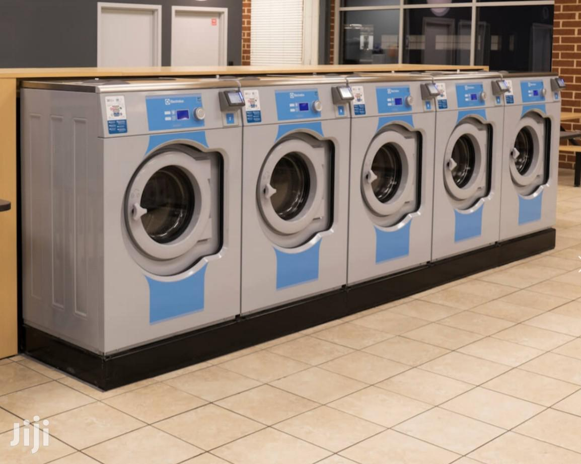 Electrolux Industrial Washing Machines in Ojo - Manufacturing Equipment,  Bloomber Global | Jiji.ng