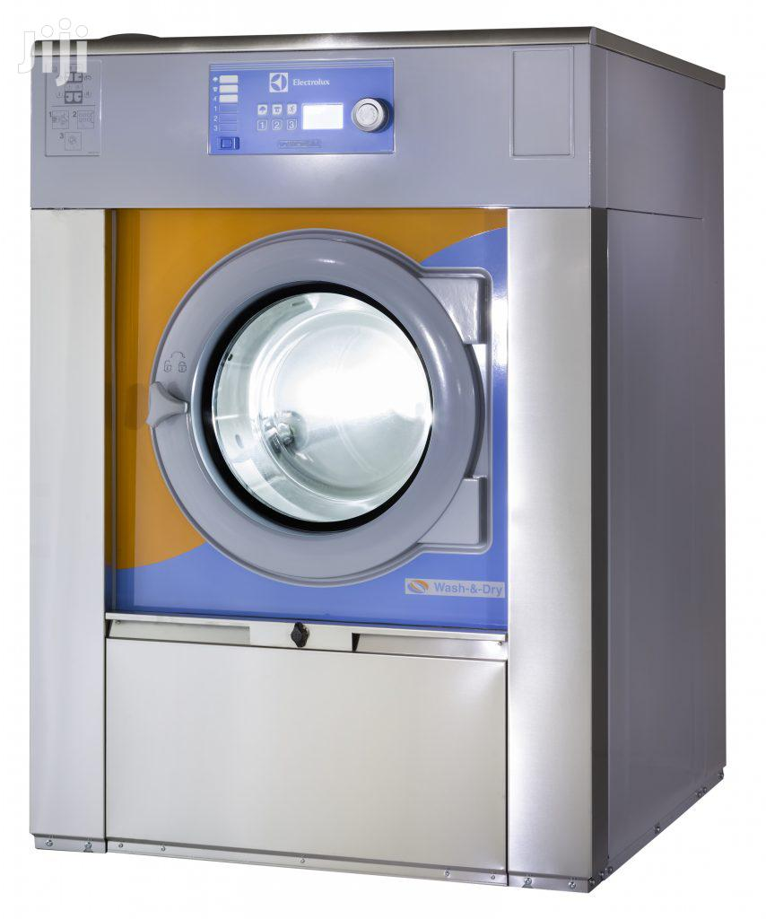 Electrolux Industrial Washing Machines   Manufacturing Equipment for sale in Ojo, Lagos State, Nigeria