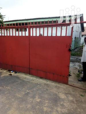 Warehouse on Two Plots Beside Teme Hospital FOR SALE | Commercial Property For Sale for sale in Rivers State, Port-Harcourt