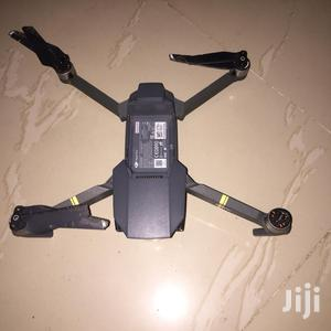 Used DJI Mavic PRO Combo With 2 Batteries   Photo & Video Cameras for sale in Lagos State, Ikeja