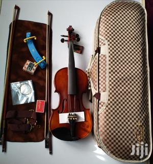 Hallmark-uk Advanced Violin Hmvc 103   Musical Instruments & Gear for sale in Lagos State, Ojo