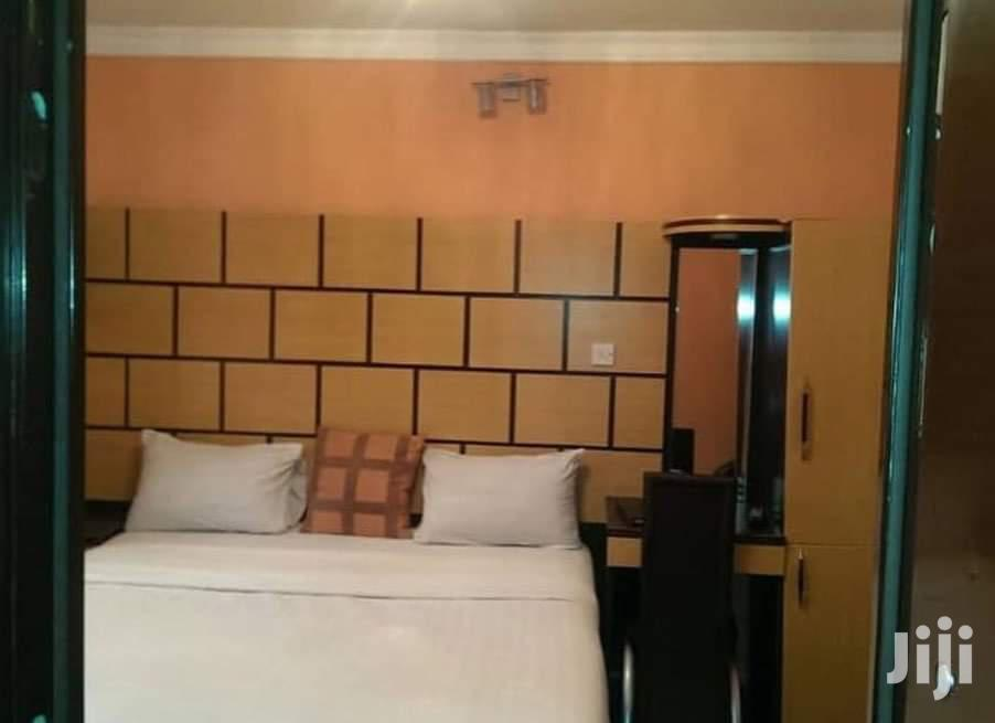 Hotel For Sale At Opebi - Ikeja. A 12 Rooms Functional Hotel | Commercial Property For Sale for sale in Ikeja, Lagos State, Nigeria