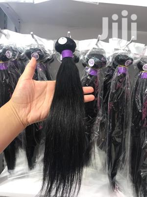 14 Inches Straight Virgin Human Hair | Hair Beauty for sale in Lagos State, Ikeja