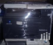 Konica Minolta Bizhub 185 Photocopier Machine | Printers & Scanners for sale in Lagos State, Surulere