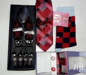 Tie, Suspenders, Socks, Cufflinks | Clothing Accessories for sale in Lagos State, Lagos Island (Eko)