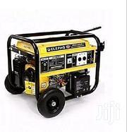 Elepaq 4.5KVA Key Start Generator - SV7800E2 | Electrical Equipment for sale in Anambra State, Nnewi