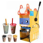 Cup Sealing Machine   Manufacturing Equipment for sale in Abuja (FCT) State, Kubwa