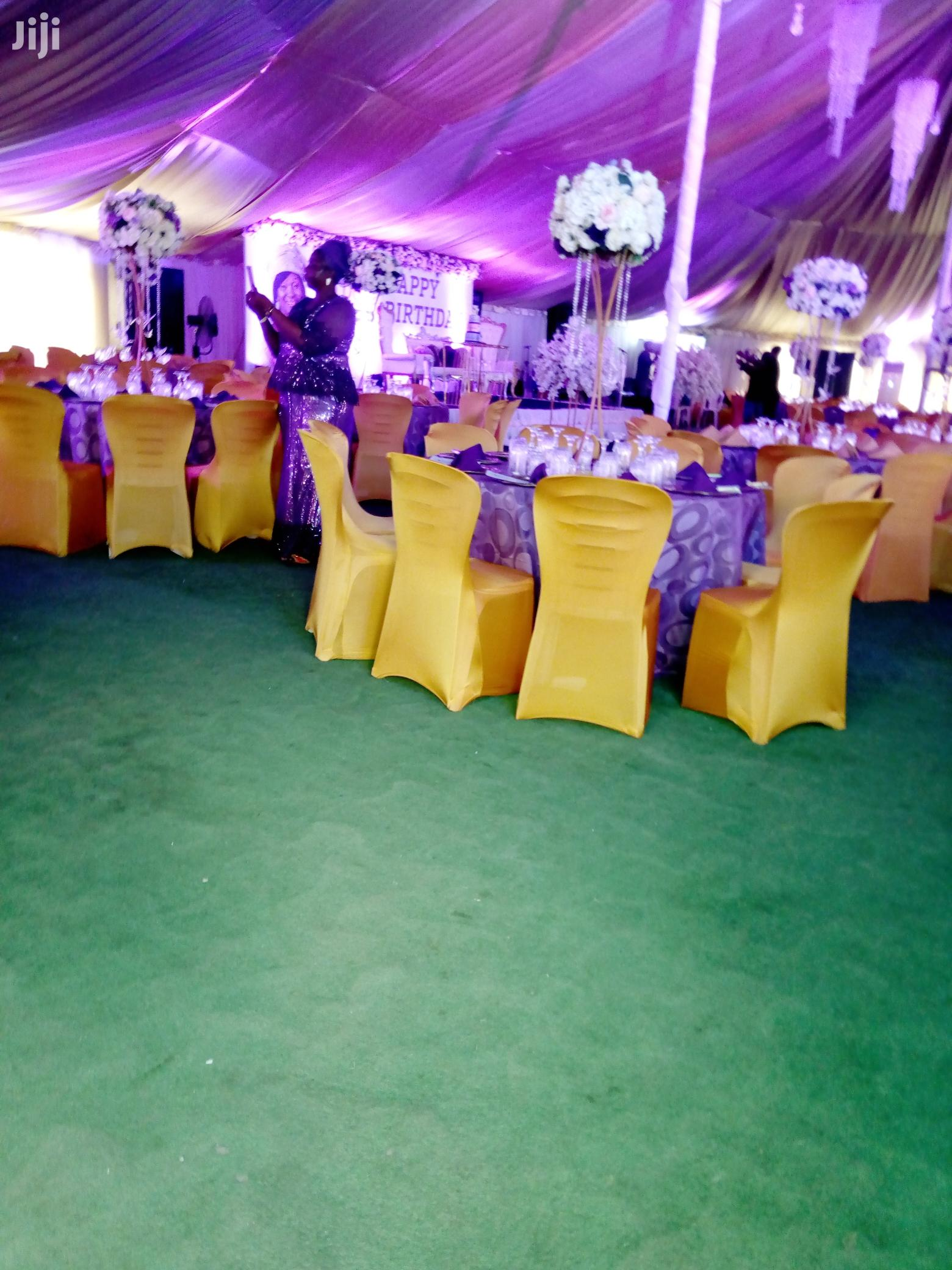 Couture Tent | Camping Gear for sale in Agege, Lagos State, Nigeria