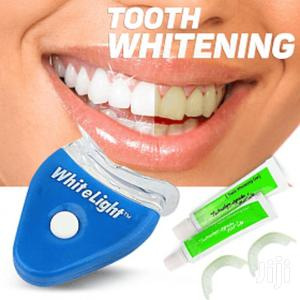 White Light Teeth Whitening Kit For Personal Dental Care | Tools & Accessories for sale in Lagos State, Ikeja
