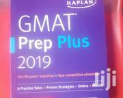 Kaplan GMAT Prep Plus2019 | Books & Games for sale in Lagos State, Surulere