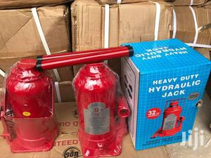 32 Ton Hydraulic Jack | Vehicle Parts & Accessories for sale in Anambra State, Awka