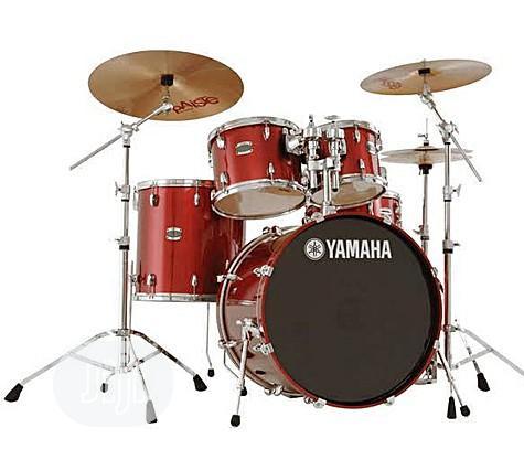 Yamaha Five Set Yamaha Drum