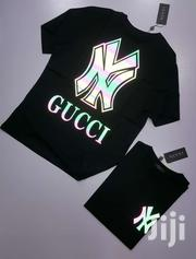 Classic Reflection Gucci T-shirt Available | Clothing for sale in Lagos State, Lagos Island