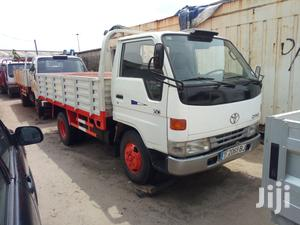 Toyota Dyna 1994 White | Trucks & Trailers for sale in Lagos State, Apapa
