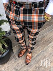 Exclusive Designer Pant Trousers | Clothing for sale in Lagos State, Lagos Island