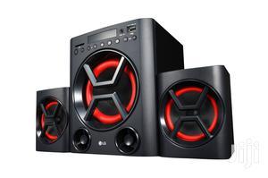 LG XBOOM Bluetooth Home Audio Speaker System LK 72B | Audio & Music Equipment for sale in Lagos State, Ikeja
